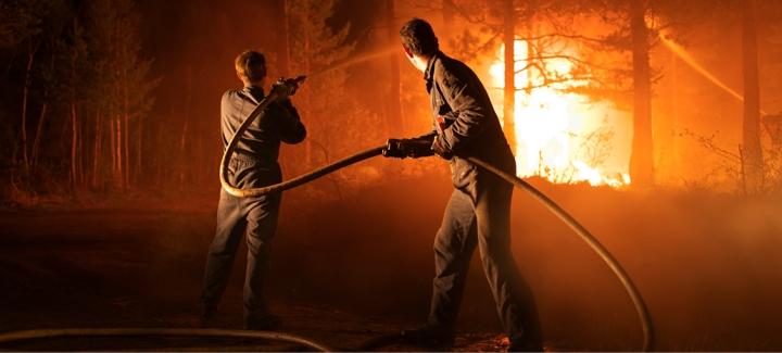 Pyromaniac Bevor Ich Verbrenne