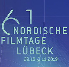 61. Nordische Filmtage Lübeck: CALL FOR ENTRIES - Filmeinreichungen bis 1. August 2019